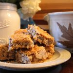 Butter Pecan Bars Recipe